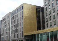 Student Accommodation, Mile End Road, London