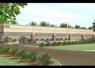 Shipping/Retail Facility