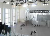 Art & Performance Center and Park 'Tonnenviertel'