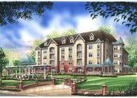 Senior Housing mid rise