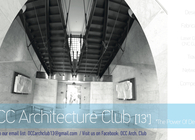 OCC Arch. Club Flyer