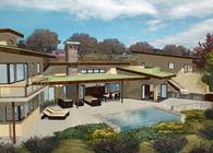 Farrar Green Dream Home