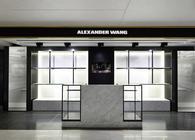 Alexander Wang Sogo Hong Kong