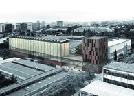 Extension of the Faculty of Fine Arts, UB _ SVArquitectura - Santiago Vives