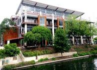 The Phipps Office on the San Antonio Riverwalk