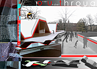 Skate Park Pavilion