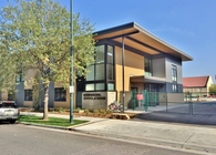 Elementary Classroom Building - International School of Denver