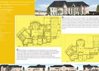 Gaillardia Villa Project