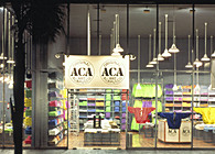 ACA JOE STORES WORLDWIDE
