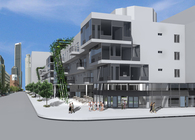 Acuity Adaptable Residential Health Center
