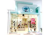 Love Shoe Store