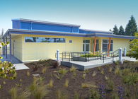 OUSD - Stonehurst Child Development Center