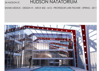 Hudson Natatorium