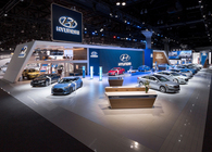 Hyundai at 2015 Los Angeles Auto Show