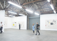 IBID. GALLERIES LOS ANGELES + LONDON