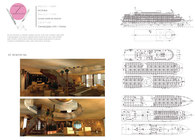 VICTORIA / OCEAN LINER RE-DESIGN