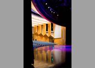 Langford Auditorium at Vanderbilt University Medical Center
