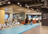 Pandora Media