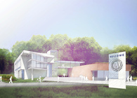 MCC Student Center Proposal