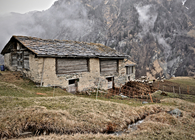 Swiss Alps, CH