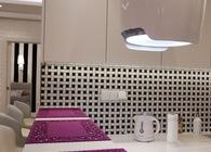 student's apartment / mieszkanie studentki - architekt wnętrz Patrycja Dmowska/ Dmowska Design Warszawa Siedlce
