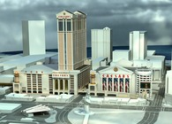 Caesars Transportation Center