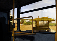 Transit Pavilion