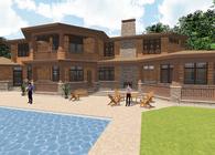 Foreman Residence