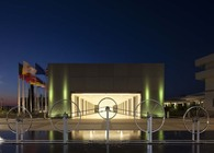 EU Conference Centre - Cyprus