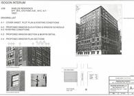 570 Park Avenue - Window Replacement
