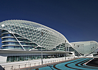 Yas Island Marina Hotel