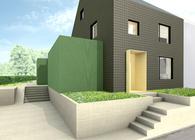 Renovatie & uitbreiding woonhuis