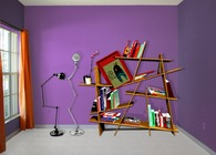 S-CROLLO | Bookcase