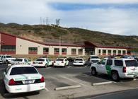 San Clemente Border Patrol Staion