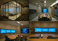 Jewelbox Telepresence & Presentation facility