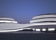 INTERNATIONAL FAIR, LUXURY HOTEL AND CONGRESS CENTER, CHINA