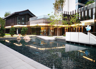 Zhongshan Park integrated development: The first park-integrated development in Singapore