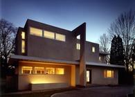 Allen Residence