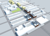 Livonia II Urban Plan