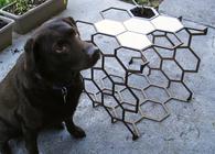 Honeycomb Gardening System