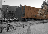 Museum of Architecture in Wrocław