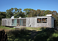 Private Residence, Chilmark, Martha's Vineyard