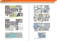 Residential/office Project
