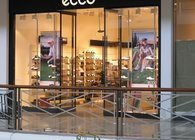 ECCO SHOES Store Fit-out