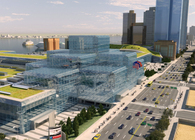 Jacob K. Javits Convention Center Renovation