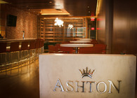 Ashton Cigar Bar