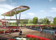 Upcycle Park - Kai Tai River