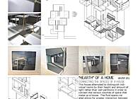 Work Sample2 - Interior Domestic Spaces