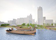 Detroit Riverfront Park