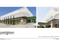 Medical Building Renovation in Dallas, Texas